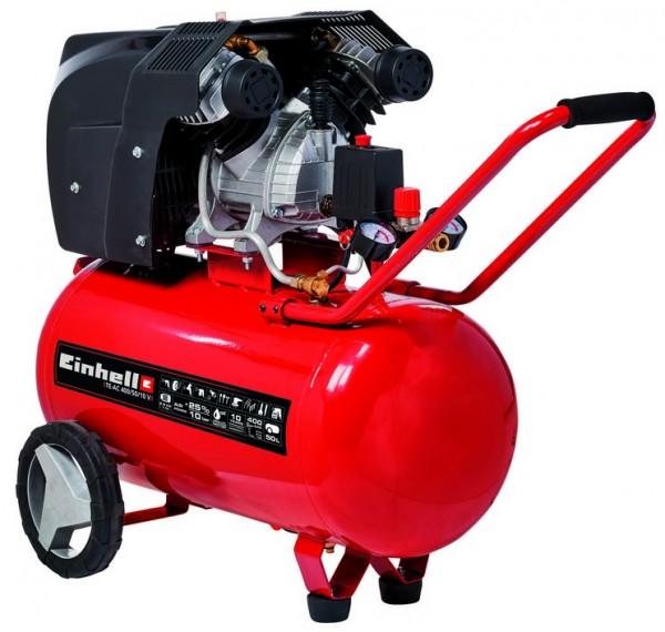 Einhell Compressor TE-AC 400/50/10 V - 4010472
