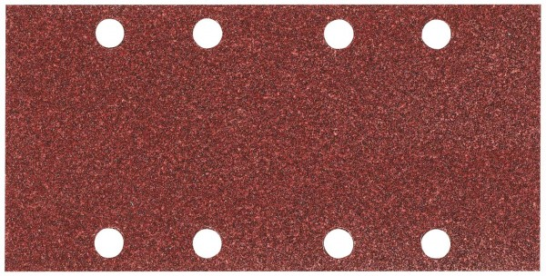 Makita Schuurvel, 93x184 mm, K240, 50 stuks - P-36005