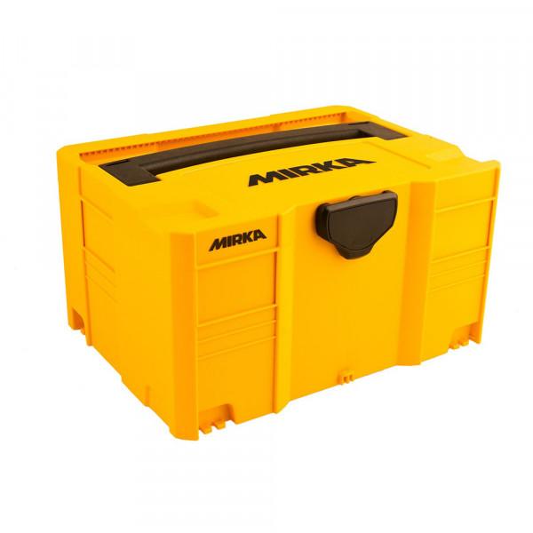 Mirka Case Systainer (groß) 400x300x210mm Gelb - MIN6533011