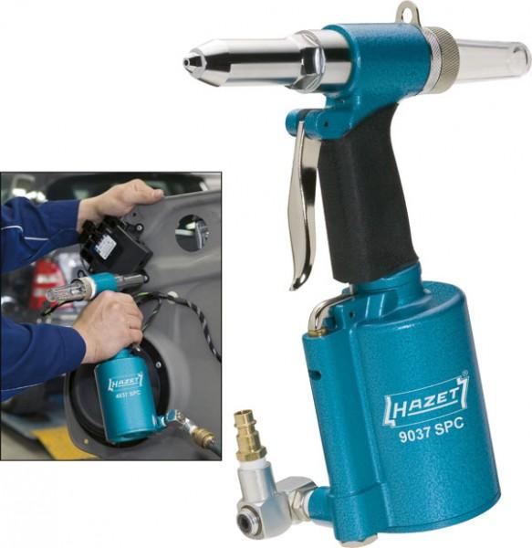 Hazet Blindniet-Pistole - Gesamtlänge: 270 mm - 9037SPC