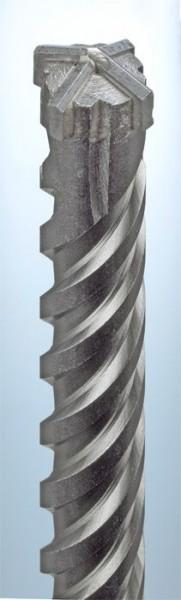 KWB CROSS-TIP hamerboren, punt 4-snijder, ø 6.0 mm - 260506