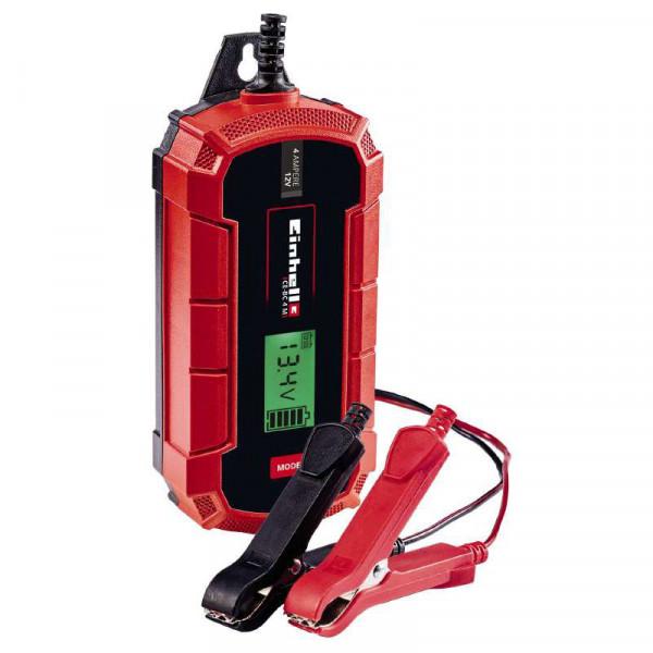 Einhell Batterie-Ladegerät CE-BC 4 M - 1002225