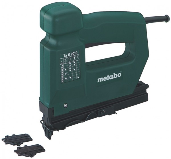 Metabo Elektro Tacker Ta E 2019