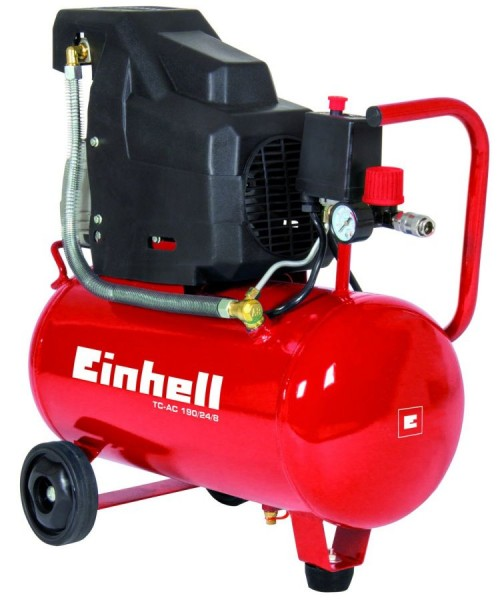 Einhell Kompressor TC-AC 190/24/8