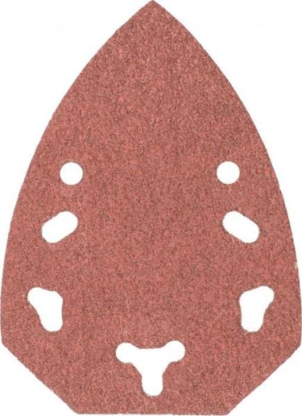 KWB QUICK-STICK schuurdriehoeken, hout & metaal - 493518