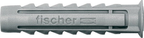 Fischer Cheville à expansion SX 4 x 20, 200 pce - 070004