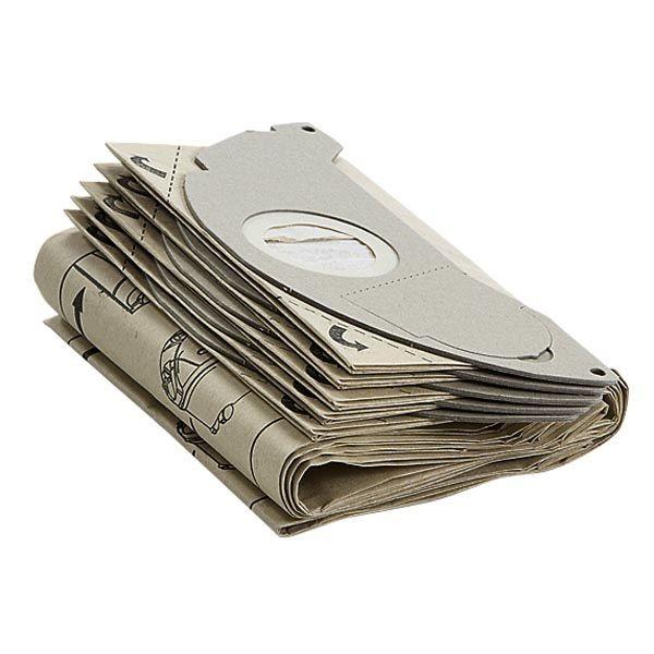 Kärcher Papierfilterset für SE2001/3001