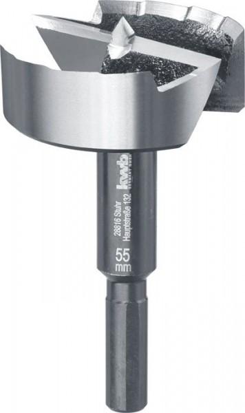 KWB Forstnerboren SPEED, ø 55 mm - 706355