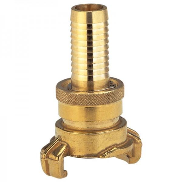 Gardena Raccord d'aspiration et de haute pression - pour 25 mm (1'') - 07121-20