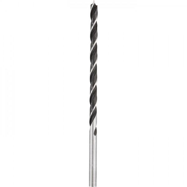 KWB Balkenboren, houtspiraalboren, extra lang, 400 mm - 512814