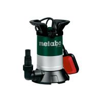 Metabo Pompe immergée pour eau claire TP 13000 S, carton - 0251300000