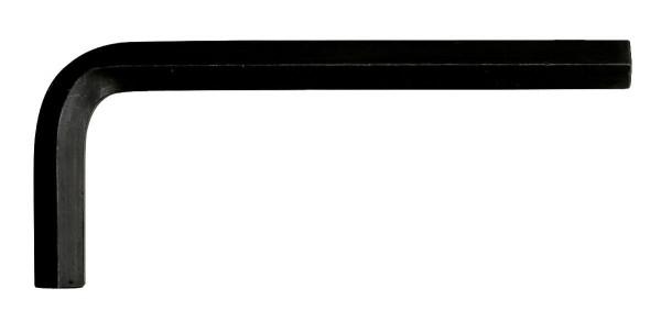 Bahco TOURNEVIS D'ANGLE, 6 PANS 1,5MM, BRUNI, 15X47MM - 1995M-1.5
