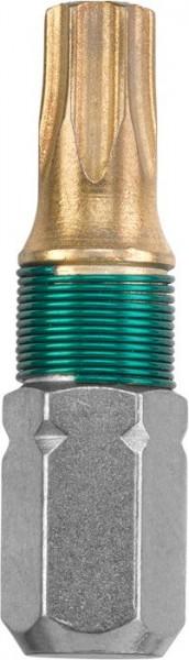 KWB DIAMANT bits, 25 mm, T 10 - 126210