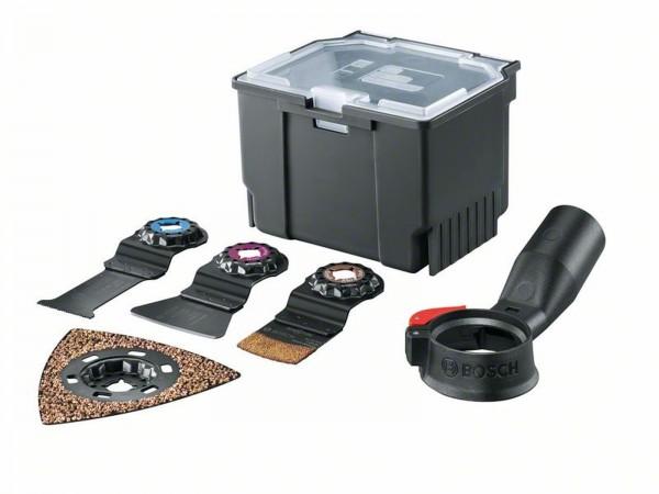 Bosch Kit di accessori per multiutensile, 5 pezzi - 2609256F48