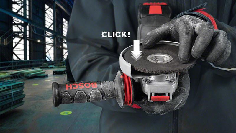 Bosch X-Lock Anleitung 1