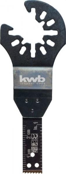 KWB Universeel invalzaagblad, bimetaal - 709250