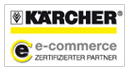 Wir sind Kärcher Partner