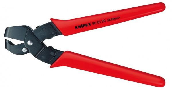 Knipex Pinza per intagli brunita 250 mm - 90 61 20 EAN