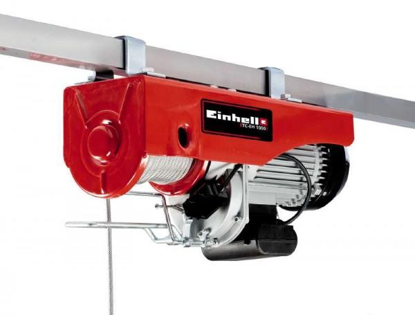 Einhell Paranco elettrico TC-EH 1000 - 2255160