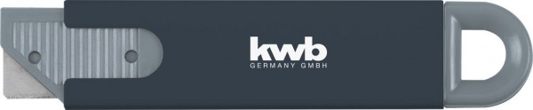 KWB Mini-veiligheidsmes voor karton - 013000