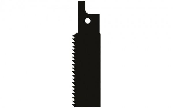 Wolfcraft Lames de scie sabre BiM, très flexibles précision 207