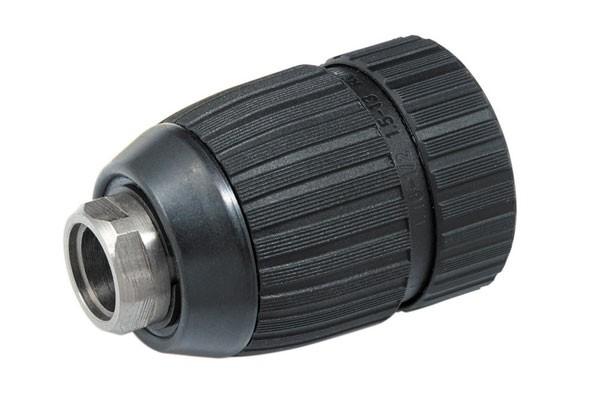 Wolfcraft Boorhouder Spanwijdte 1,5 - 10 mm - 2641000
