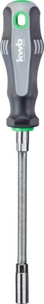 KWB Schroevendraaier met flexibele steel - 664630