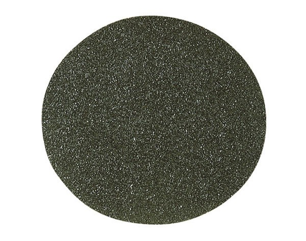 Wolfcraft Disques abrasifs auto-agrippants, carbure de silicium, grain 24