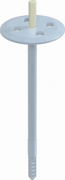 TOX Tassello isolante Husky 8X80mm, 50 pezzi - 2210243