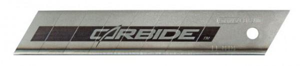 Stanley Carbide Abbrechklinge 18 mm, 10er Pack