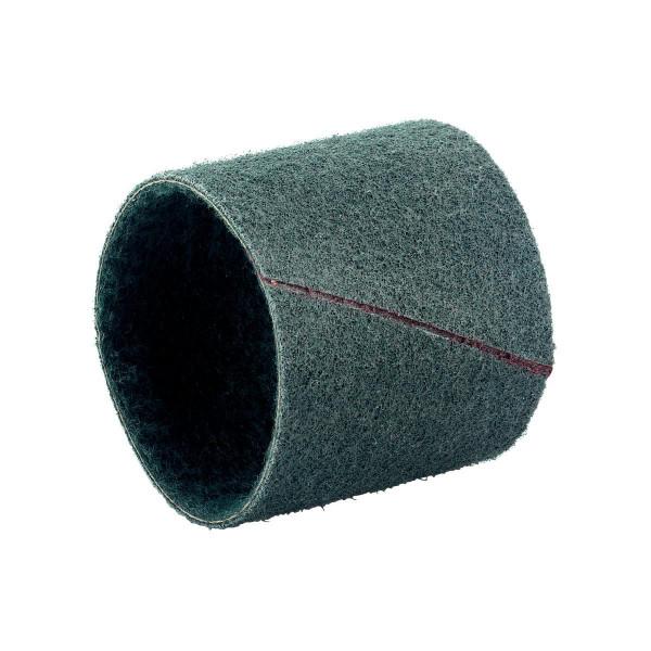 Metabo 2 casquillos abrasivos de vellón 90x100 mm, finos, para SE 12-115 - 623496000