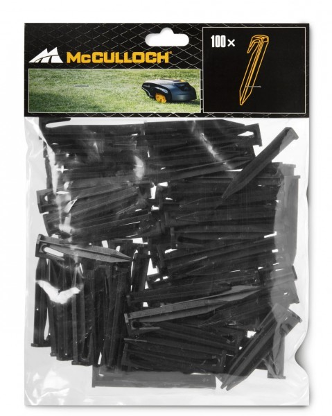 McCulloch Haken - 00058-94.026.01