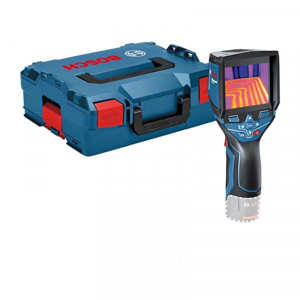 Bosch Professional Wärmebildkamera GTC 400 C, L-BOXX, ohne Akku und Ladegerät - 0601083108