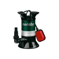 Metabo Pompe immergée pour eau sale PS 7500 S, carton - 0250750000