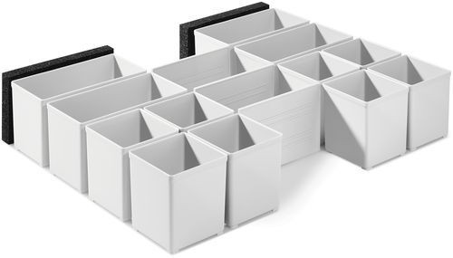 Festool Casiers Set 60x60/120x71 3xFT - 201124