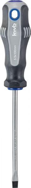 KWB Werkplaatschroevendraaier, 5.5 mm, 100 mm - 661255