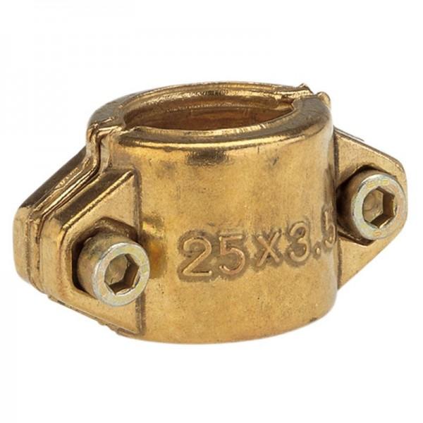 Gardena Coquilles de serrage pour tuyaux de 25 mm (1') - 07211-20