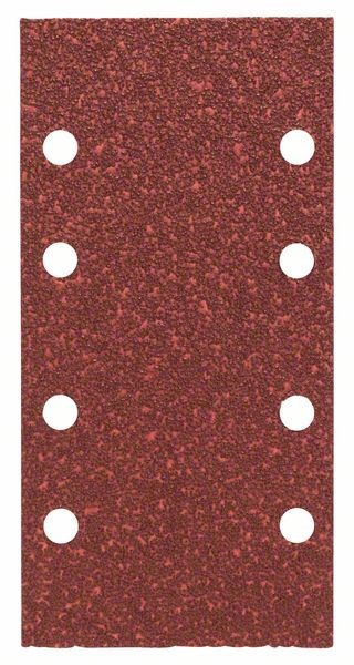 Bosch Feuille abrasive C430, pack de 10 93 x 186 mm, 40