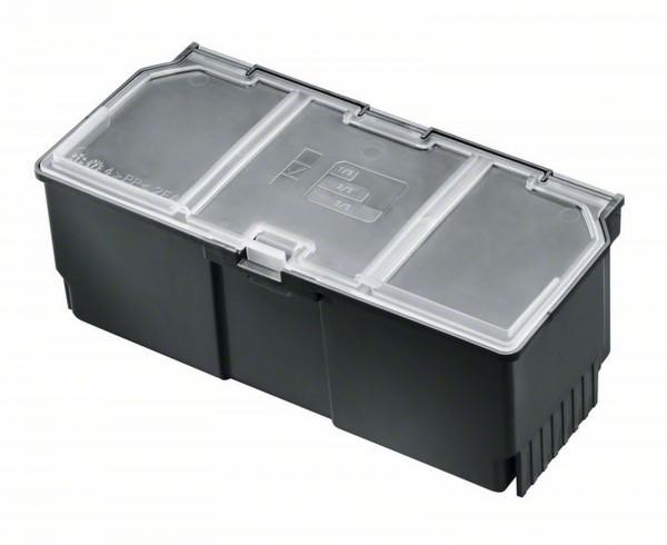Bosch SystemBox, Contenitore per accessori medio - 1600A016CV