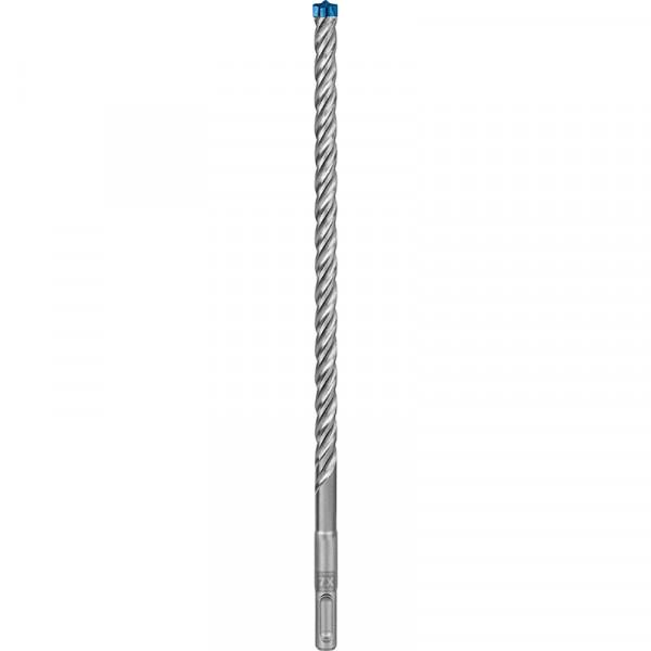 Bosch Professional EXPERT SDS plus-7X Hammerbohrer, 10 x 200 x 265mm, 30-tlg.. Für Bohrhämmer - 2608900188