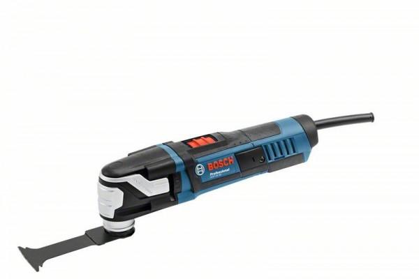 Bosch Professional Multi-Cutter GOP 55-36, 550 W, L-BOXX - 0601231101