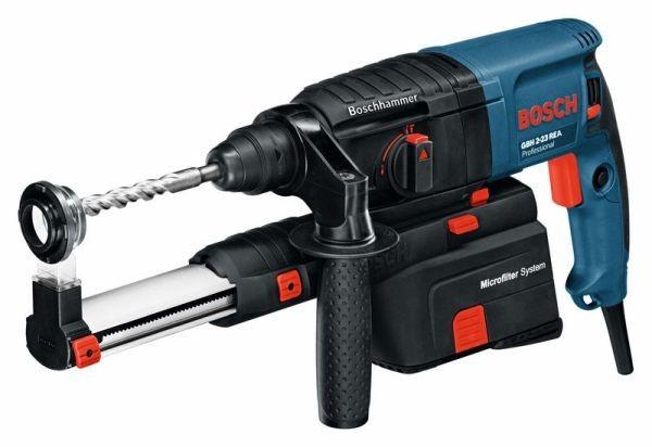 Bosch Perforateur SDS-plus GBH 2-23 REA