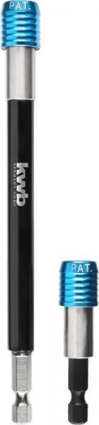 KWB QUICK CHANGE Snelwisselbithouder, lang - 100790