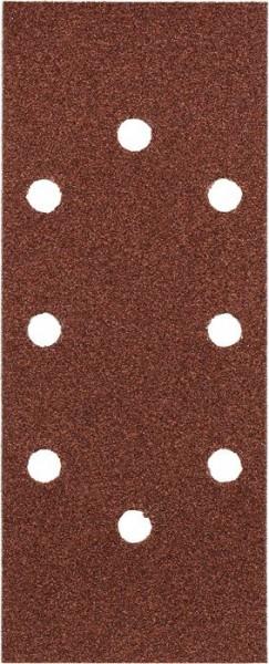 KWB Schuurstroken, HOUT & METAAL, korund, 93 x 230 mm, geperforeerd, TYPE A - 818112