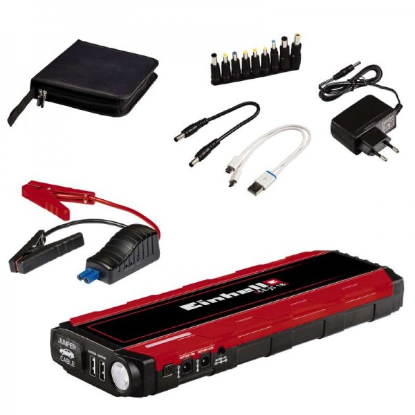 Einhell Jump-Start - Power Bank CE-JS 18 - 1091531