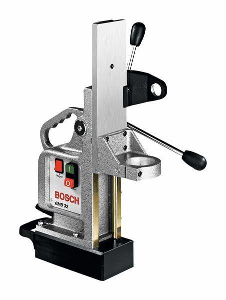 Bosch Support de perçage magnétique GMB 32