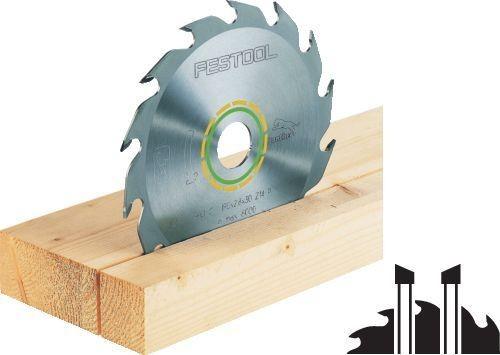 Festool Panther-Sägeblatt 160x2,2x20 PW12 - 496301