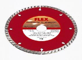 Flex Diamantjet VI - Speedcut - 334.464