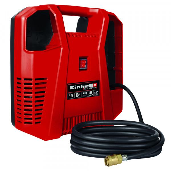 Einhell Kompressoren-Set TH-AC 190 Kit - 4020536