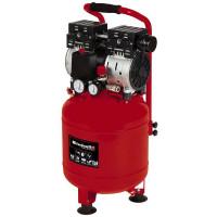 Einhell Compresor de aire TE-AC 24 Silencioso, 750 W - 4020610